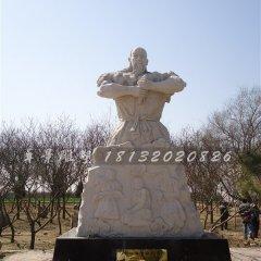 石家莊新樂市伏羲雕塑