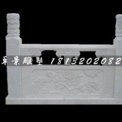 漢白玉升旗臺雕塑-阿里河升旗臺