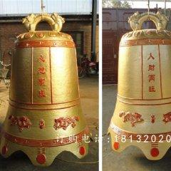 銅鐘,鑄銅鐘,寺廟銅鐘