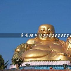 大型彌勒佛雕塑,銅雕彌勒佛