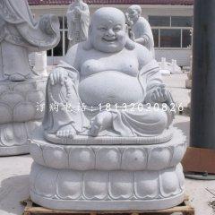 弥勒佛石雕,大肚弥勒佛石雕