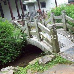 石桥雕塑,青石小桥雕塑