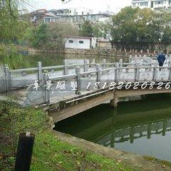 公园栏板石雕大理石栏板雕塑
