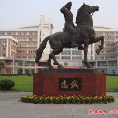 騎兵銅雕,廣場景觀銅雕