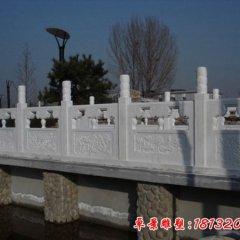 汉白玉公园小桥栏板