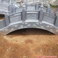 青石公园小桥
