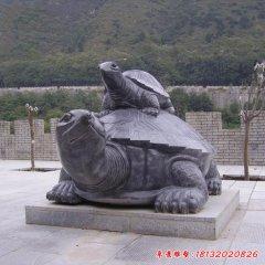 公園石雕烏龜