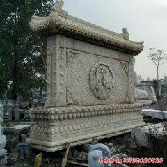 庭院景观影壁石雕