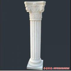 欧式罗马柱石雕