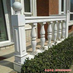 庭院栏杆石雕