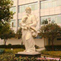 医圣张仲景人物石雕