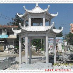 公园景观凉亭石雕