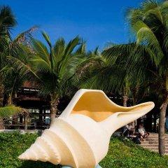 酒店玻璃鋼仿真海螺雕塑